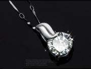 Подвеска Crystal~Swarovski арт.2510