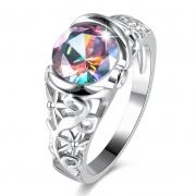 Кольцо Crystal~Swarovski арт.2124