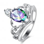 Кольцо Crystal~Swarovski арт.2122