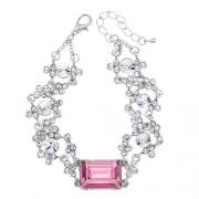 Браслет Crystal~Swarovski арт.90048