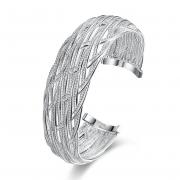 Посеребренный браслет s925 арт.50061