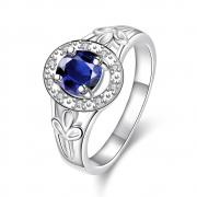 Кольцо посеребренное s925 арт.2392