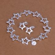 Комплект украшений sterling 925 арт.10587