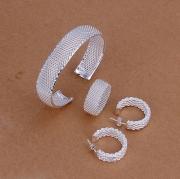 Комплект украшений sterling 925 арт.10586